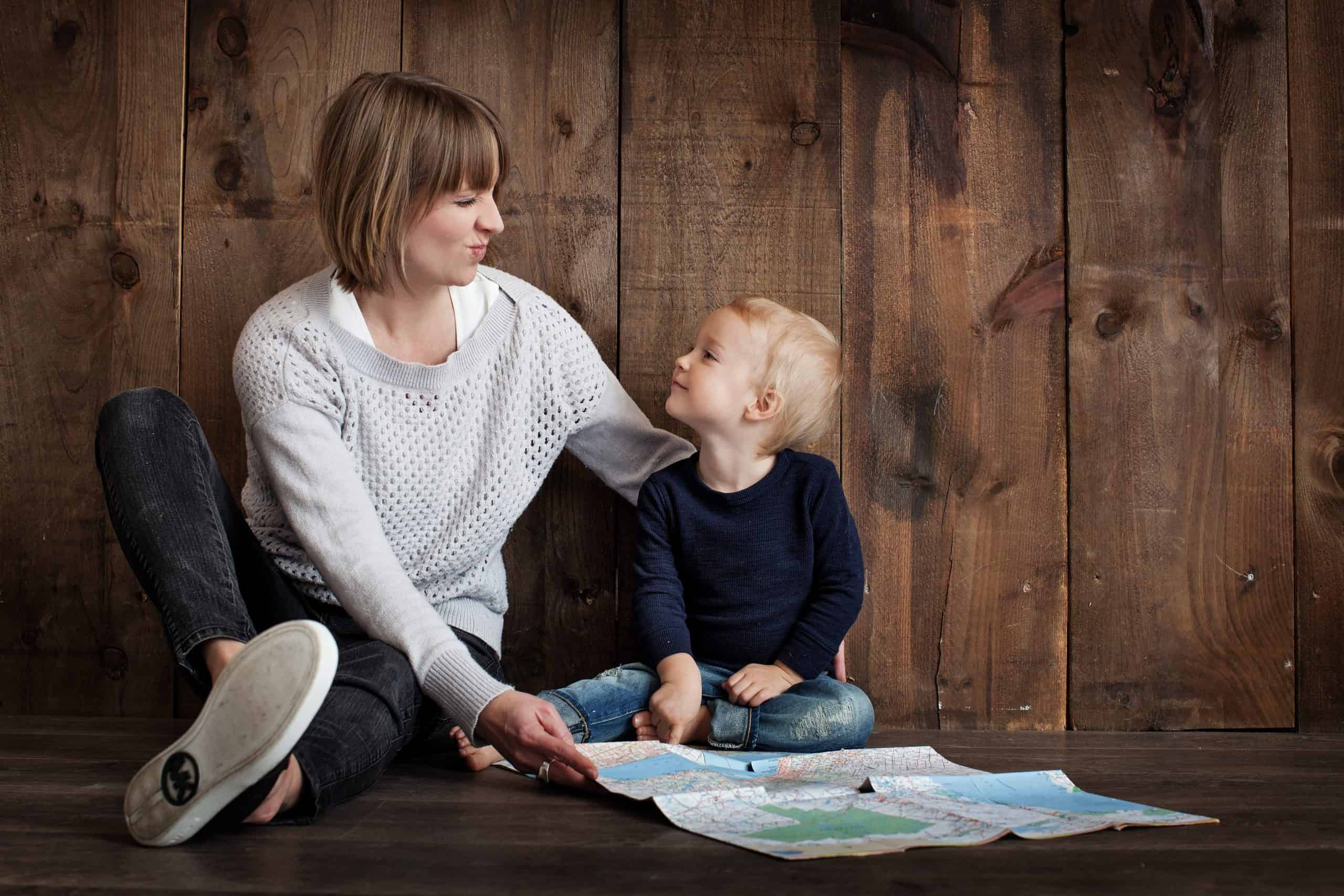 Boost Confidence In Children For Their Better Growth