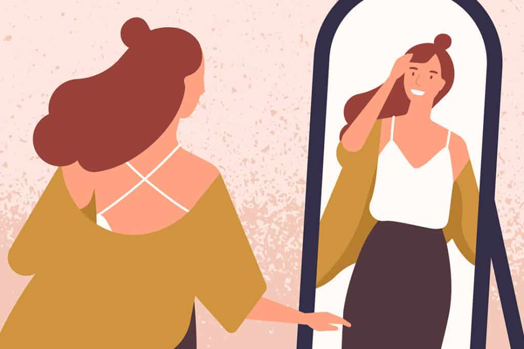 How to Have a Positive Self Image